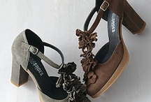 Shoes and Bags / by Judy Young