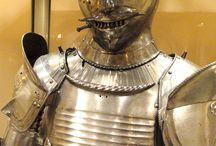 armor 16th century