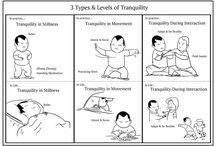 Técnicas Tai Chi