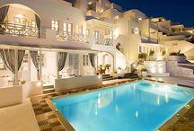 Andromeda Villas, 4 Stars apartments, studios, villa in Imerovigli, Offers, Reviews