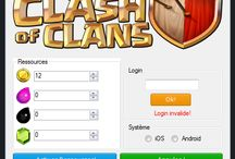 Clash of Clans Hack et Triche