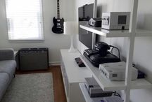 Man cave/spare room/ office