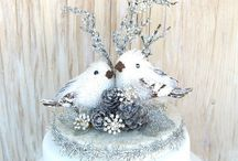 Inspiration - Winter