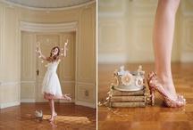 shoe whore / by Van Hoang