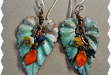 Crafts~jewelry / by Heather