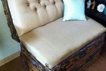 Furniture Ideas!!