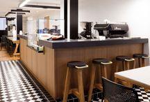 Best Bars & Cafe's