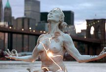 Dünyanın En İlginç Heykelleri / Dünyanın her yerinde heykellere rastlarız. Ama bazıları öylesine ilginçtir ki…