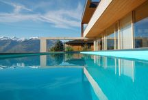 piscine architecture & design / piscine architecture & design