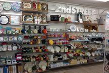 Thrift Stores Okinawa