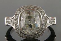 Engagement Rings / Shreve, Crump & Low has been the gem of Boston since 1796, largely due to our amazing collection of beautiful engagement rings. Pin your favorites from this board and when your man stops by, we will be glad to help make both your dreams come true!   Copy & Paste the following link to view more beautiful ring options!    http://ch.shrevecrumpandlow.com/list_er.php?product_type_id=28&product_type=Ring&primary_stone_type_id=32&primary_stone_type=Diamond / by Shreve, Crump & Low