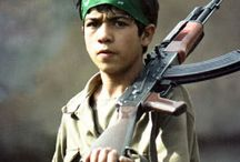 Stop the Use of Child Soldiers!!