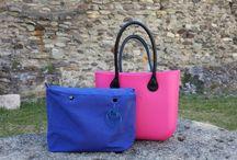 Page facebook 'O bag amore e passione'