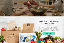 E-commerce & Online Shop Inspiration / Things to Inspire Your Online Shop or E-commerce Site