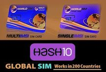 LOW PRICE INTERNATIONAL SIM CALLING CARD