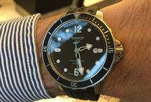 Tissot Seastar automatic / https://www.youtube.com/watch?v=QWDBGFNMjo4
