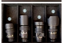 Photography - Cameras & Lenses