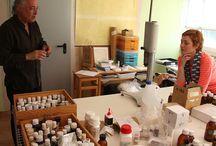 Agustí Vidal, l'art del perfum / Ens endinsem en el món dels perfums, un món de subtileses, i ho fem de la mà del perfumista Agustí Vidal.