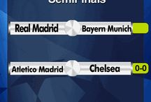 Champions League / Explore the latest updates and gossip of Champions League