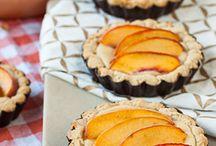 Gluten free Desserts / by Heather Bond