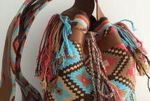 Bags, bolsos, hadmade, manos libres / Belleza