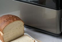 Bread machine / by Daniela Brouillard