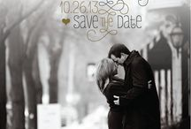 Invites & Save the dates