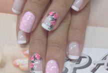 Nails / Nail care, art and designs