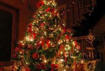 Décoration / Toute la décoration, tout le long de l'année