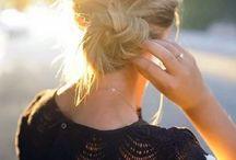 Hair....beautifull hair