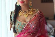 Gorgeous Traditional Clothes