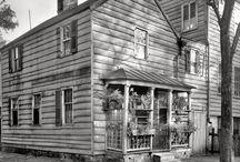 Savannah history