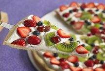 Healthy Eating Recipes and Ideas