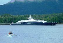 coole yacht stuff / gewoon coole dingen die met yachten te maken hebben