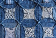 Crafts: Patchwork & Quilting