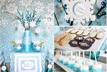 Someone Else's Wedding / Winter Wedding Ideas / by Niki Smith