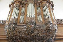 Zene, hangszerek