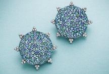 Jar -fine jewells
