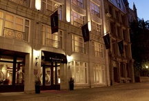 Montreal luxury hotel