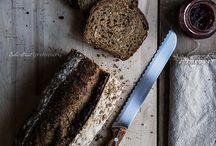 Les jolis pains / Pains au levain et boulangerie maison...