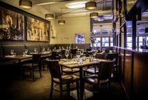 Fratelli Restaurant Wellington