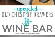 Upcycling!