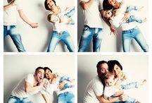 Familie studio