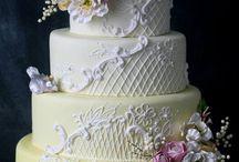 gebak taarten