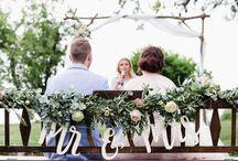 Hochzeitsplanung - Tipps & Ideen