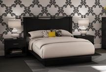 Bedroom Redo / by Wendy Binns