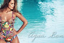 Agua Bendita Swimwear 2016 / by Orchid Boutique Bikinis