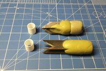 Gunpla tools