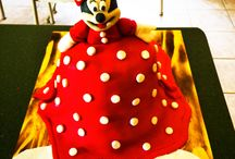 Cakes n Beyond / Cakes by julez Fondant Buttercream