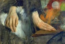 Artist=Hilaire Germain Edgar De Gas-( Edgar Degas 1834-1917)